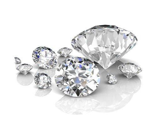יהלומים בחיתוך
