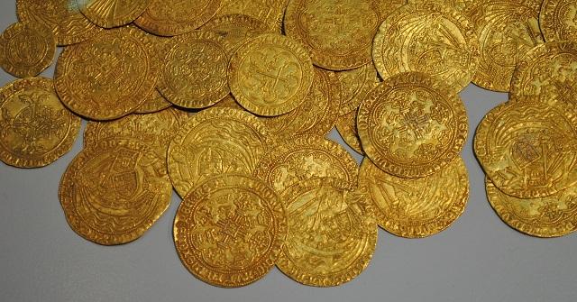 אספנות מטבעות